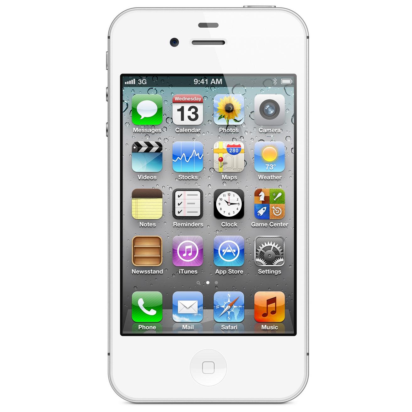 Айфон 4s отзывы
