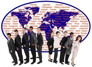 Оптимизация сайта на нескольких языках