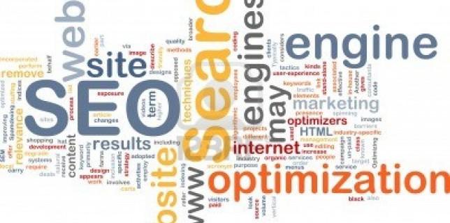 Факторы ранжирования поисковиков