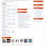 Доска объявлений awebcom board