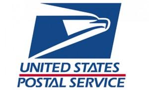 USPS - почта США