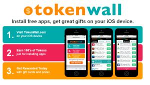 tokenwall